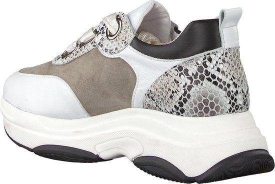 Roberto D'angelo Dames Sneakers 705 - Wit Maat 38 EnwACj