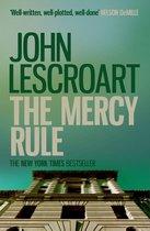 Omslag The Mercy Rule (Dismas Hardy series, book 5)