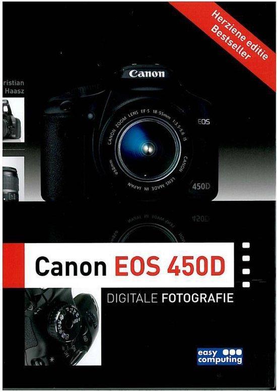 Digitale fotografie Canon EOS 450D - C. Haasz |