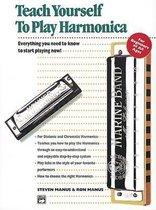 Teach Yourself Harmonica