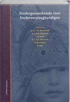 Kindergeneeskunde voor kinderverpleegkundigen