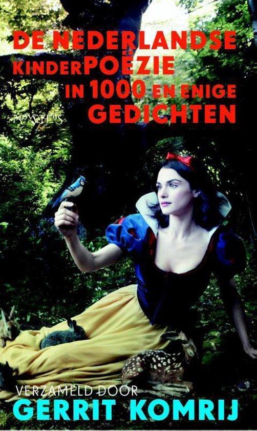 Nederlandse kinderpoëzie in 1000 en enige gedichten