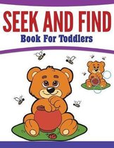 Seek and Find Book for Toddlers