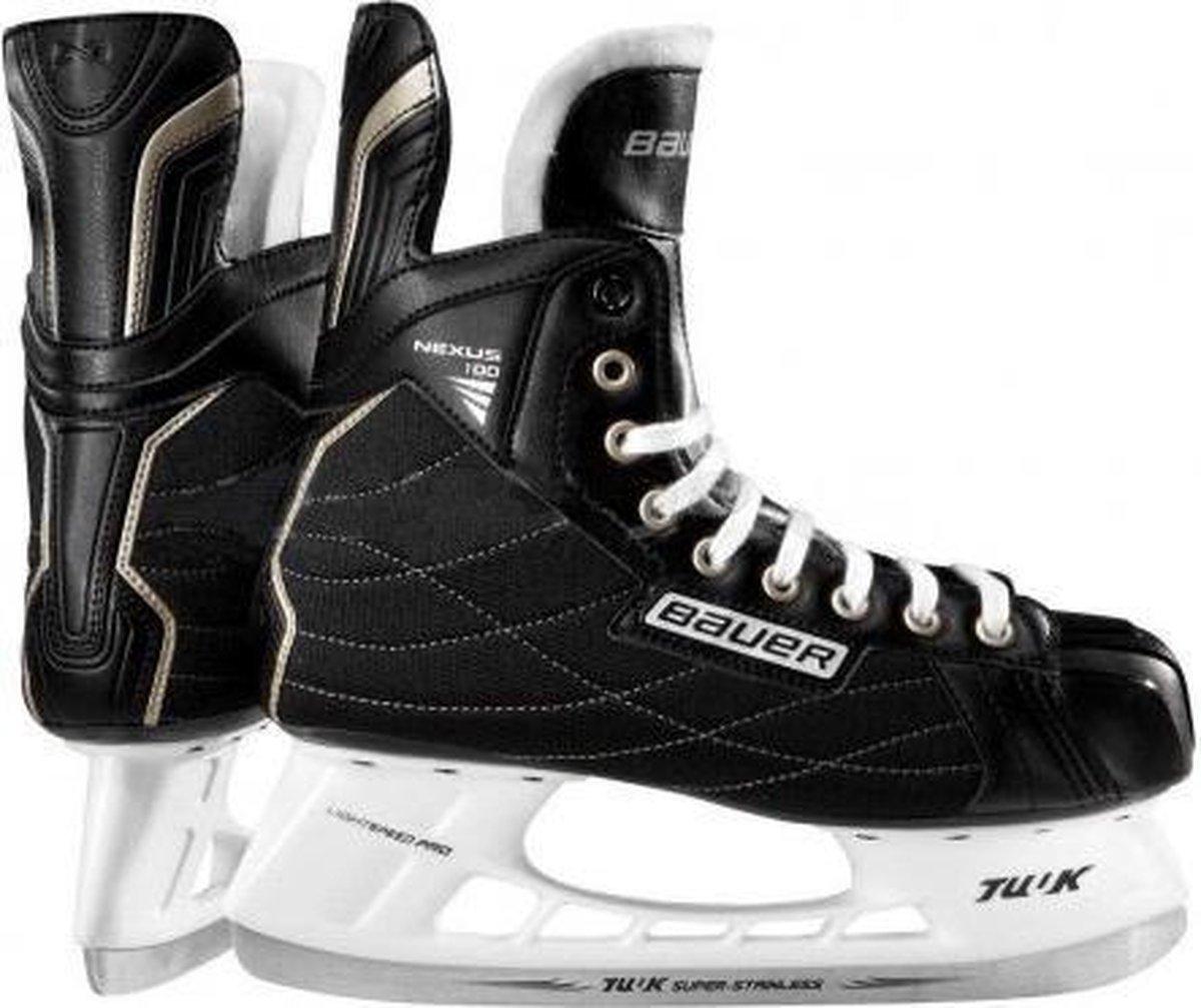 Bauer IJshockeyschaats Nexus 100 - maat 42