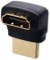 HDMI Haaks Verloopstuk (270 graden)