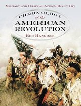 Chronology of the American Revolution