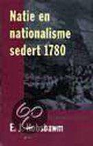 Natie en nationalisme sedert 1780