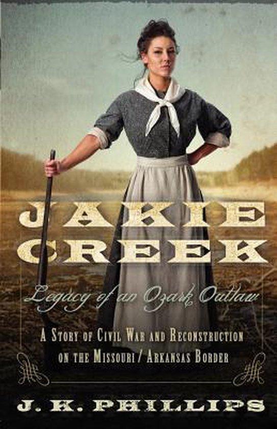 Jakie Creek