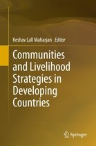 Communities and Livelihood Strategies in Developing Countries
