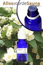Jasmijn parfum-olie