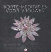 Korte meditaties voor vrouwen