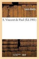 S. Vincent de Paul