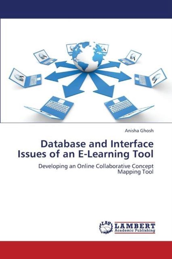 Database and Interface Issues of an E-Learning Tool