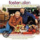 Foster & Allen - Christmas Memories