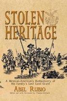 Stolen Heritage