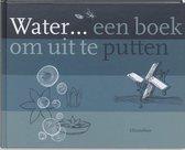Water ... een boek om uit te putten