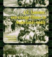 J.C. Lamster, een vroege filmer in Nederlands-Indië