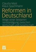 Reformen in Deutschland