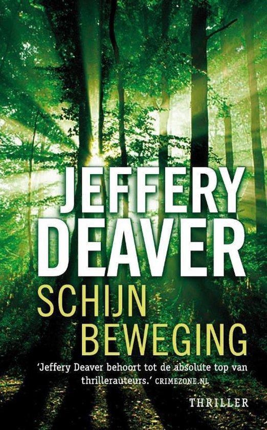Schijnbeweging - Jeffery Deaver |