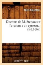 Discours de M. Stenon sur l'anatomie du cerveau (Ed.1669)