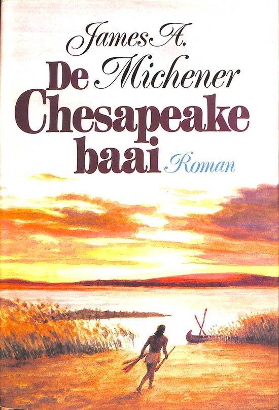 Chesapeake-baai - James A. Vela-McConnell |