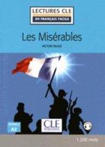 Les Miserables - Livre + audio online