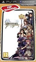 Dissidia: Duodecim 012 - Final Fantasy (Essentials) /PSP