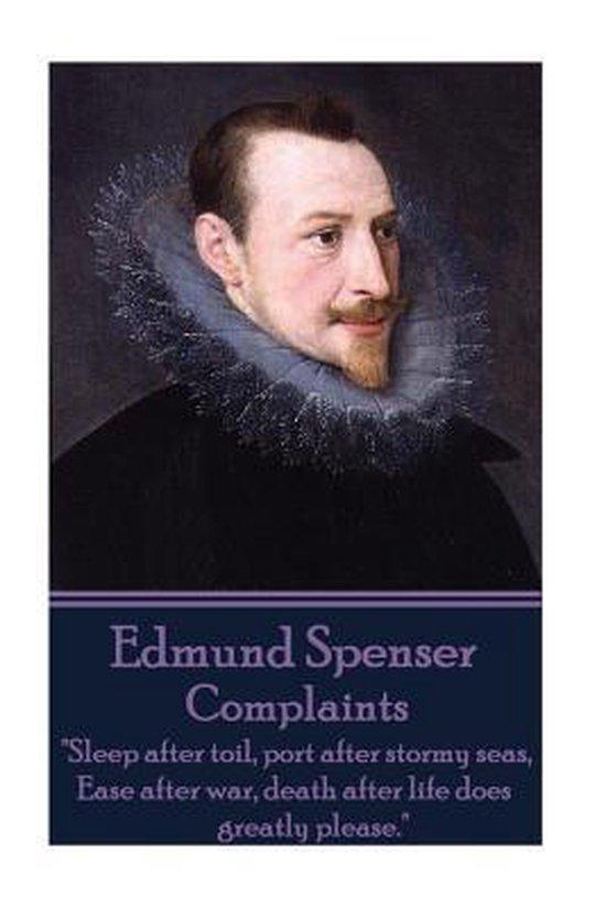 Edmund Spenser - Complaints