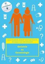 Geriatrie en gerontologie met Expert College toegangscode