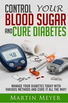 Blood Sugar Solution and Cure Diabetes