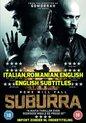 Suburra [DVD] (English subtitled)