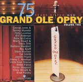 Grand Ole Opry Vol. 2: 75 Years Of The WSM