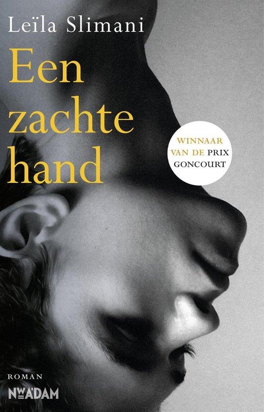 Een zachte hand - Leïla Slimani |