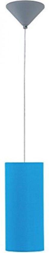 Eglo Set-HANGLAMP/TAFEL Lamp E27, 180 W, lichtblauw
