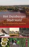 Het Duisburger Stadtwald. Een cultuurhistorische wandeling
