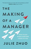Afbeelding van The Making of a Manager