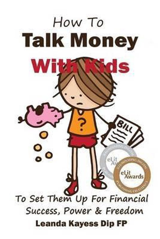 How to Talk Money with Kids