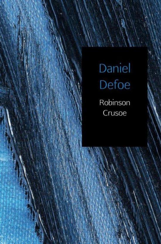 Robinson Crusoe - Daniël Defoe  