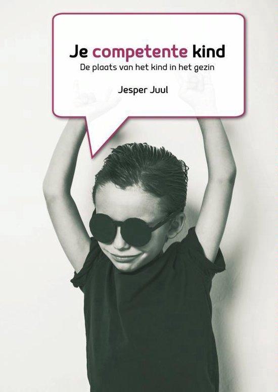 Je competente kind - Jesper Juul | Fthsonline.com