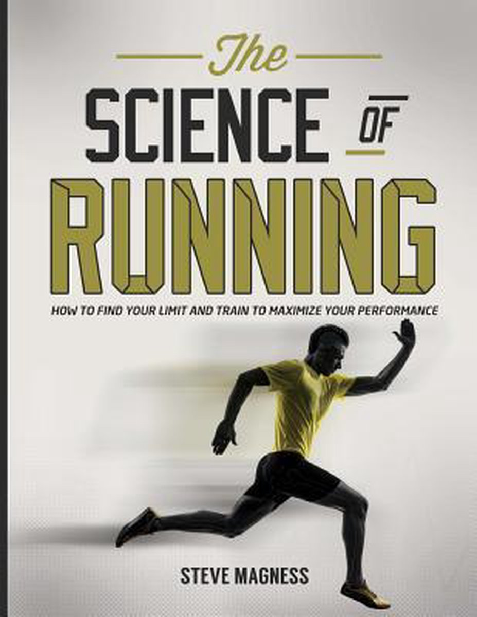 The Science of Running - Steve Magness