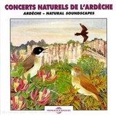 Various - Ardeche - Natural Soundscapes