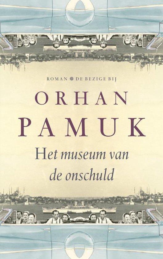 Het museum van de onschuld - Ohran Pamuk pdf epub