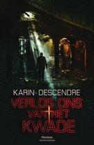 Verlos ons van het kwade - Karin Descendre