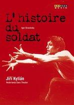 L' Histoire Du Soldat, Ndt Kylian