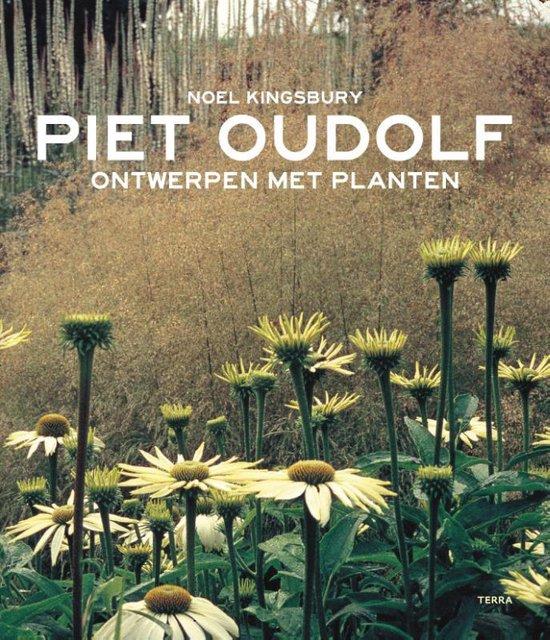 Ontwerpen Met Planten - Piet Oudolf |