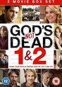God's Not Dead 1 & 2 Boxset [DVD] (import)