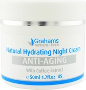 Grahams Nacht Creme 50ml