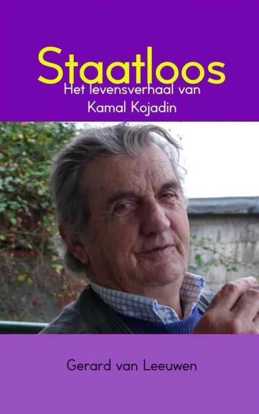 Staatloos - Gerard van Leeuwen  