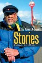 Omslag Stories