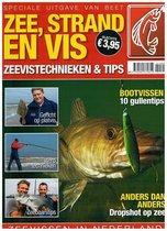 Special vol tips voor Zeevisser ( strandvissen & bootvissen )